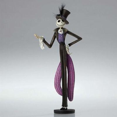 Disney Couture de Force Nightmare Before Christmas Jack Skellington Figurine