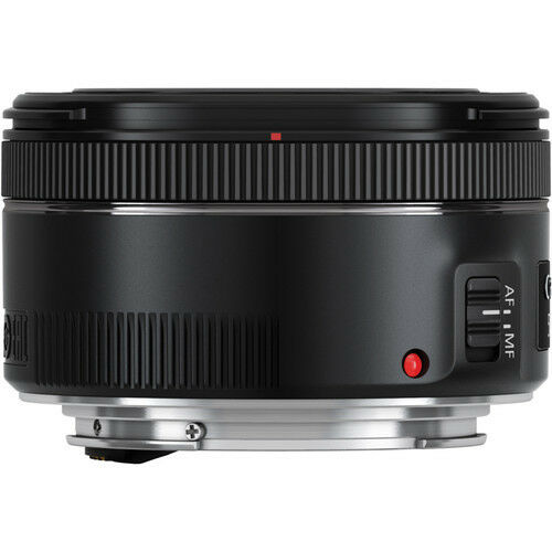 Купить Canon EF 50mm f/1.8 STM Lens For Canon DSLR Cameras - USA WARRANTY - BRAND NEW