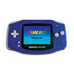 ISO GBA system