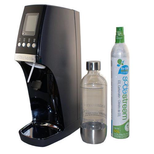 Sodastream Oder Wasser Kaufen
