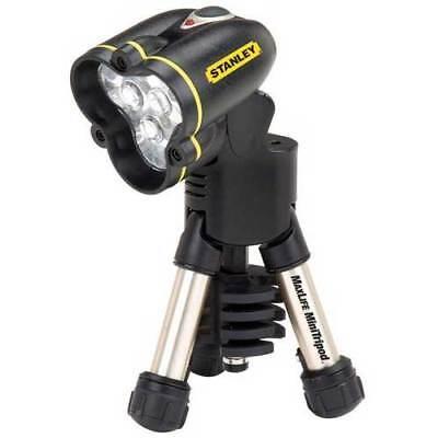 Stanley 95-111 MaxLife Mini Tripod Flashlight