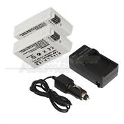 Canon Digital Camera Battery Charger