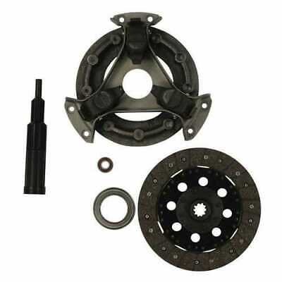 Clutch Kit Compatible With Ford 1710 1520 1510 1320 1500 1310 New Holland Tc29