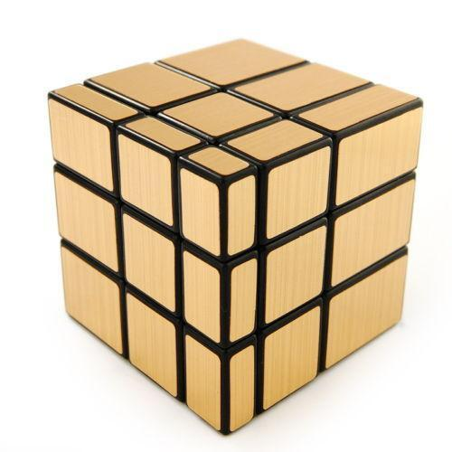 3x3 mirror cube solution pdf