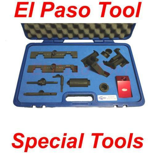 BMW Camshaft Timing Tool