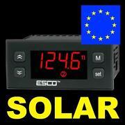 Solarregelung