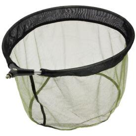 Deluxe Pan Fishing Net Match 50cm x 40cm