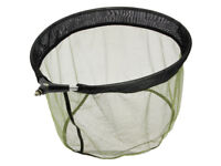 Deluxe Pan Fishing Net Match 50cm x 40cm
