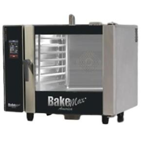 Gas & Electric Combi Ovens on Sale + 2 Year Warranty and FREE SHIPPING