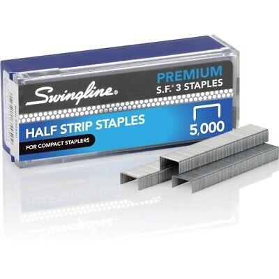 5000 Swingline S.f. 3 Premium Chisel Point Staples