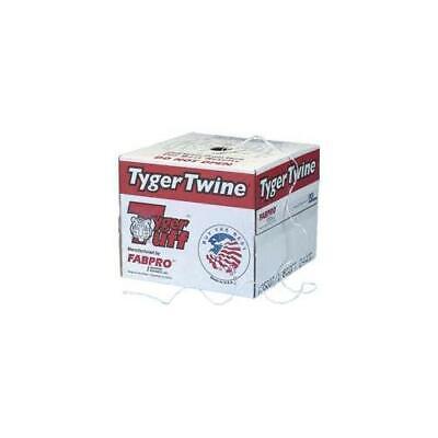 Polypropylene Tying Twine Tensile 207 Lbs 5500 Ft