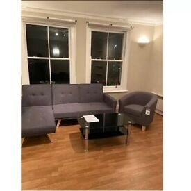 One Bedroom Flat To Rent Bedford Hill, Balham SW12 9HJ