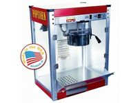 _--,,Popcorn machine 4oz Theater Pop, Delivery: 1 to 2 working days..,__cash and collection---