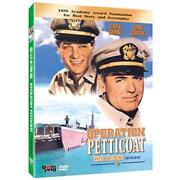 Operation Petticoat DVD