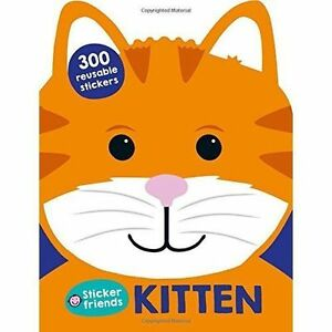Kitten by Roger Priddy (Paperback, 2015)