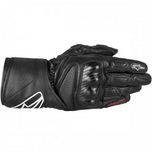 ALPINESTARS SP-8 GLOVES/GANTS DE MOTO SP-8 ALPINESTARS