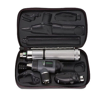 Brand New Welch Allyn 3.5v Macroview Otoscope Diagnostic Set 97150-m