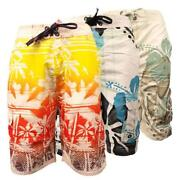 Boys Beach Shorts