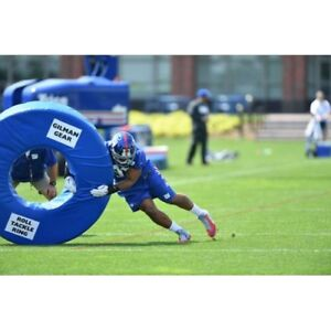 Football/ rugby tackle ring