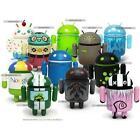 Android Mini Collectible Series