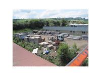 Top Yard - Industrial open space 324ft x 72ft = 23,328sqft (2,167.24 sqm)