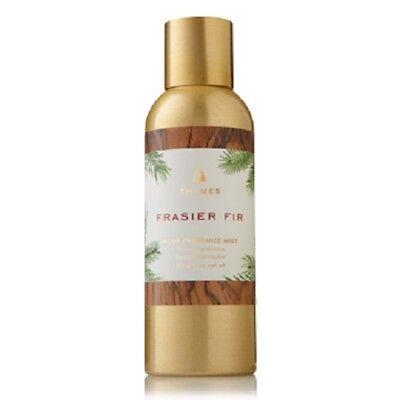 Thymes Frasier Fir Home Fragrance Mist - Holiday Siberian Fi
