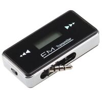 High Quality Car FM Radio Transmitter for iPhone iPod Samsung …