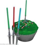 Star Wars Kuchendeko