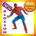 Spider-Man Costumes for Men