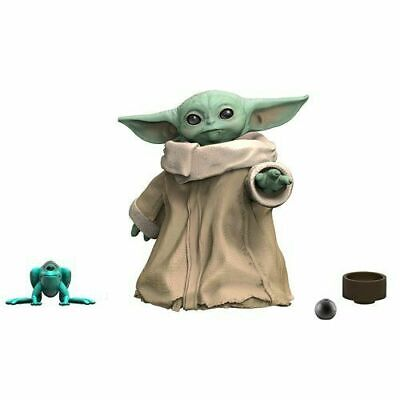Star Wars The Black Series The Mandalorian The Child (Baby Yoda) IN STOCK TODAY