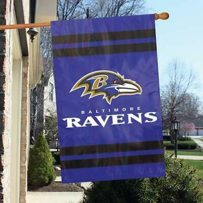 NFL Baltimore Ravens 44x28