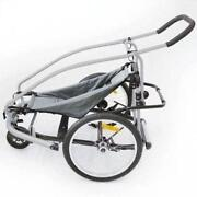 Croozer Bike Trailer