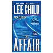 Lee Child The Affair