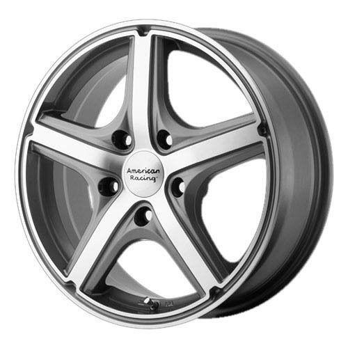 American Racing Maverick Wheels Ebay