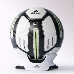 Used 3x's only Like New All packaging incl. Adidas Smart Ball