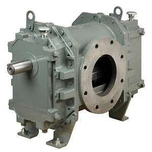 Roots PD Blowers & Rotating Equipment Remanufacturing