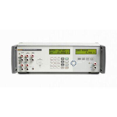 Fluke Calibration 7526a-156 Temp Pressure Low Dc Process Calibrator