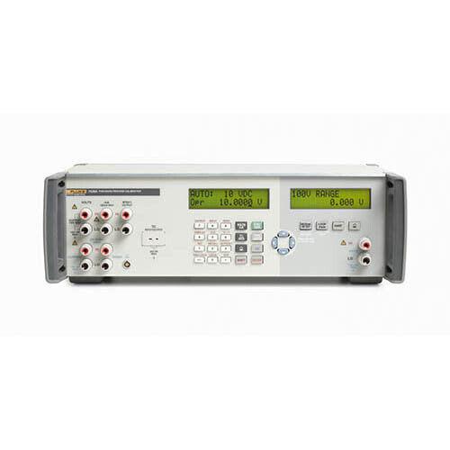 Fluke Calibration 7526A-156 Temp, Pressure, Low DC Process Calibrator