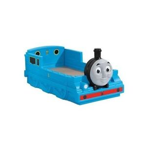 Thomas the Train Bed in Stock