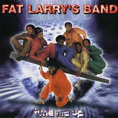 Fat Larry's Band - Tune Me Up [New Cd] Canada - Import 0