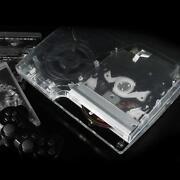 PS3 Slim Case