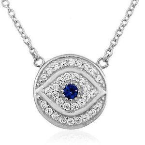 Evil eye necklace ebay hamsa evil eye necklace aloadofball Gallery