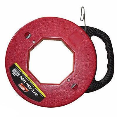 50 Electrical Wire Fish Tape Fishing Puller