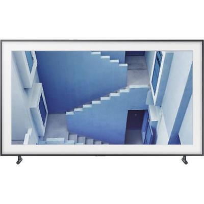 """Samsung UN55LS003 55"""" Savoir vivre Smart LED 4K UHD HDR TV With Wi-Fi"""