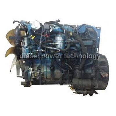 Dta466 Internationalnavistar Used Engine Long Block