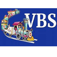 """Vacation Bible School (VBS) """"Rocky Railway""""  (All Ages)"""