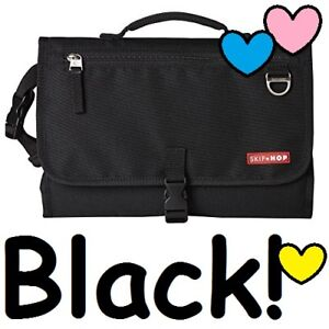 Skip Hop PRONTO (in Black)!! Excellent Condition --- $15 ONLY !!