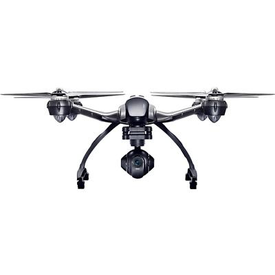 Yuneec Typhoon Q500 4K RTF Quadcopter Drone - CGO3 4K Camera  YUNQ4KUS