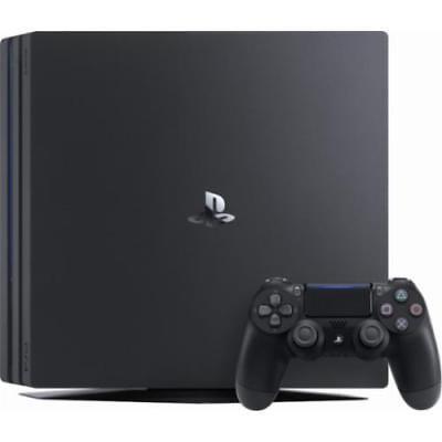 Купить Sony PlayStation 4 Pro - PlayStation 4 Pro 1TB Console