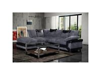 ✨20% OFF ON BRAND NEW DINO 3+2 SEATER AND A LEFT/RIGHT HAND CORNER SOFAS🌈